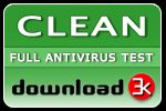 Antivirus Report for DualDesk 20.1.0.0 on download3k.com